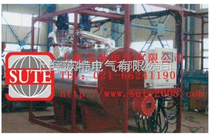 KGY30-380/80熔盐电加热器(防爆)