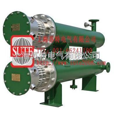 1700KW循环式电加热器