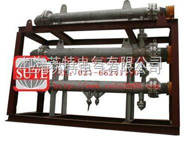 st1042-2800KW氢气电加热器