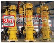 ST原油加热器 200kw