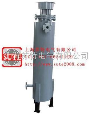 ST4112立式管道加热器