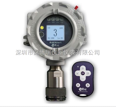 美国华瑞RAEAlert EC有毒气体检测仪FGM-3300/FGM3300