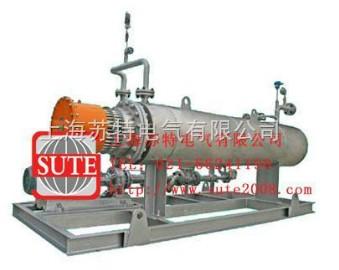 ST1225防爆导热油电加热器