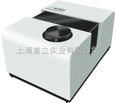 日本电色SD6000 高精度分光色度仪