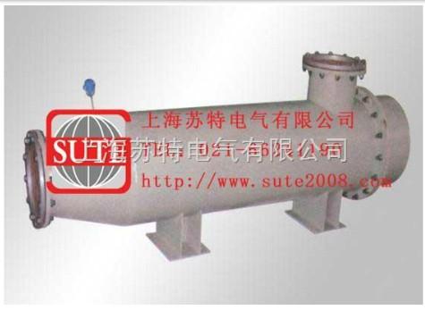 ST1072电厂除灰空气加热器