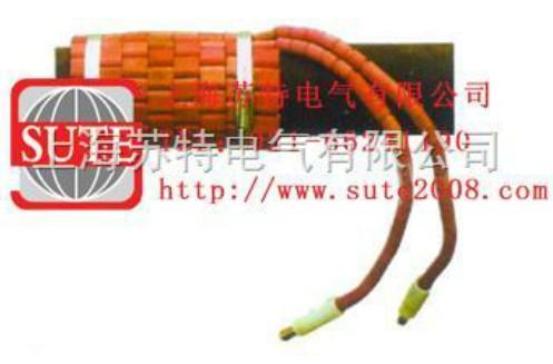 LCD-G履带式管子加热器