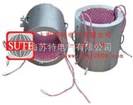 LCD-Q型对开式电加热器