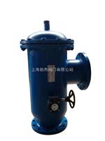 ZPG-L角式反沖洗過濾器