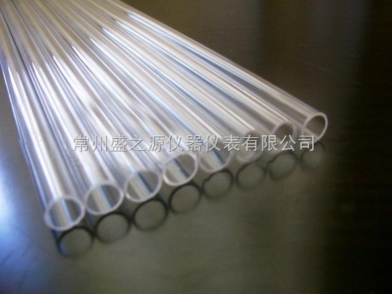 有机玻璃管,石英玻璃管,高硼硅玻璃管,专业生产石英管图片