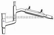 带刺蒸馏头,具冷凝管,克莱森式|杭州凯弗克斯