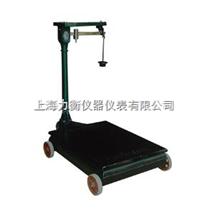 安徽TGT-1000B型机械磅秤 1吨机械台秤特价供应
