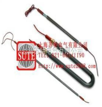 ST1011翅片电加热管