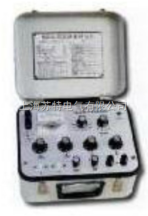 qj23a型 直流单臂电桥-上海苏特电气有限公司