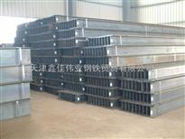天津Q345A Q345B Q345C工字钢价格