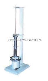 TSY-4土工布动态穿孔测定仪