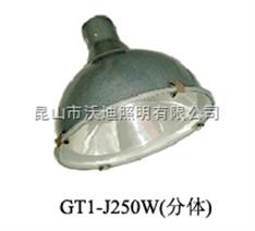 分体式投光灯|GT1系列高效节能厂房照明灯具|GT1-J250W车间屋顶灯