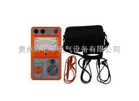 直流电阻测量仪(成盘电缆测量专用仪表)