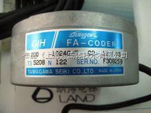 日本多摩川编码器