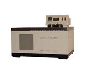 JSR1902石油产品浊点和结晶点测定器