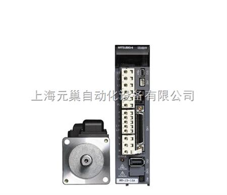 上海三菱电机|编码器|驱动器mr-j2s-500b4