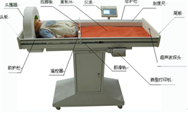 WS-RT-1CT康娃全自動智能體檢儀(用于對0-3歲的嬰幼兒體格生長發育連續的保健測量)
