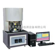 东莞高鑫橡胶硫化仪