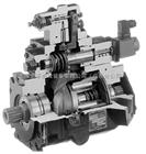 V30D型轴向变量柱塞泵哈威液压泵