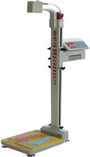 """WS-RT-2D型""""康娃""""幼儿智能体检仪(极为便于携带)"""