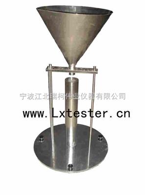 肥料堆密度測定儀,疏松堆密度測定儀