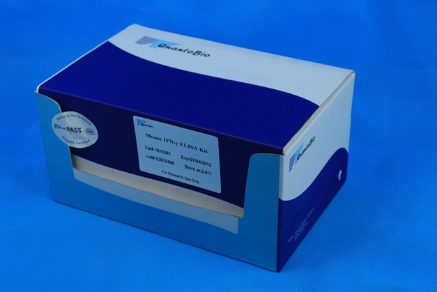 小鼠胰高血糖素样肽1(GLP-1)ELISA Kit