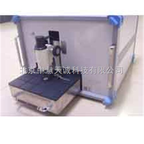 油墨镀膜镜片透光率检测仪 型号:HXGZ-501A