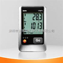 testo 176-P1testo 176-P1電子溫濕度及大氣壓力記錄儀
