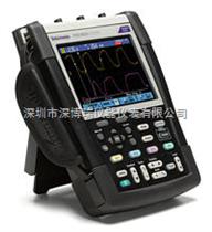 THS3014/THS3024泰克手持式示波器THS3000 Series |THS3014/THS3024