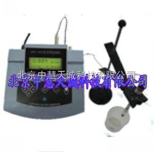 台式钠离子分析仪 型号:NGHD-2123T