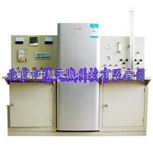 光干涉甲烷检定器综合校验台 型号:WZX-2