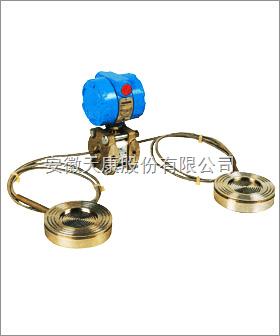1151DP/GP型 带远传装置的差压