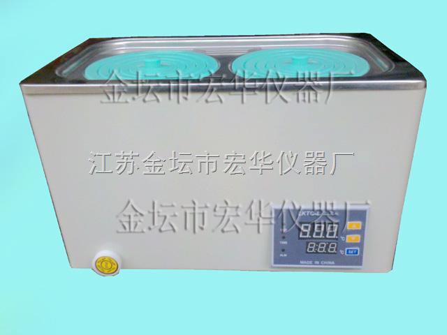出口型水浴锅