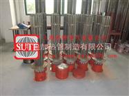 防爆电加热器芯30kw100组