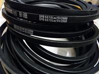 SPA4250LWSPA4250LW防靜電三角帶SPA4250LW空調機皮帶SPA4250LW價格