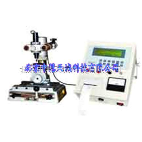 自动滚子滚道形状测量仪 型号:XXZ701-A