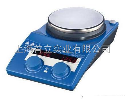 (安全控制型)加热磁力搅拌器