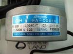 多摩川编码器TS系列产品