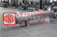 1500KW氮气防爆电加热器