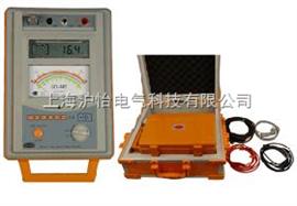 HY2678水内冷发电机的绝缘电阻测试仪
