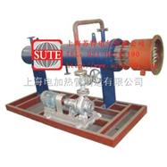 260kW,200℃导热油炉