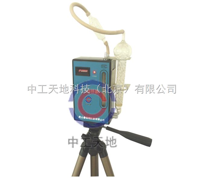 DDY-1.5D型DDY-1.5D型大气(个体)采样器