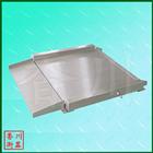 张江地磅 三林地磅 电子小地磅,不锈钢超低台面电子地磅,超低防水电子地磅