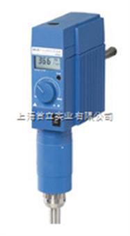 强力控制型顶置式电子搅拌器