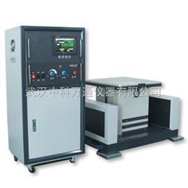 HG-Q1广西电磁式垂直+水平振动试验机报价