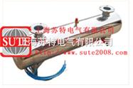 中央空调冷热水权组辅助电加热器